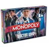 Monopoly Doctor Who Regeneration Edition Board Game