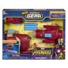 NERF Avengers Infinity War Assembler Gear - Iron Man