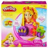 Play-Doh Rapunzel Hair Design