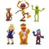 The Muppets figure set