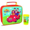 The Wiggles Lunch Bag with Cup