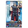 Marvel Thor Ragnarok Electronic Action Figure