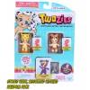 Twozies Season 1 Friends Pack 6 Assorted